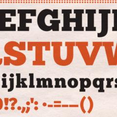 Free Fonts Revolution!